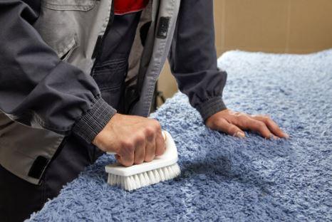 Ataşehir halı yıkama temizleme